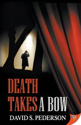 Death Takes a Bow Cover Image