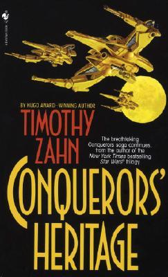 Conquerors' Heritage Cover