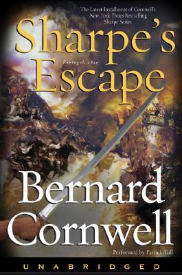 Sharpe's Escape: Sharpe's Escape Cover Image