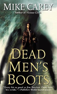 Dead Men's Boots Cover