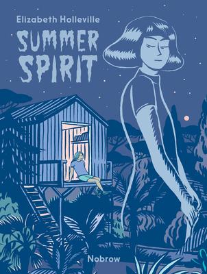 Summer Spirit Cover Image