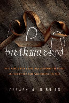 Birthmarked (The Birthmarked Trilogy #1) Cover Image