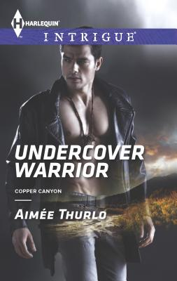 Undercover Warrior Cover