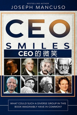 CEO Smiles: Chinese Language Version Cover Image