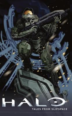 Halo: Tales from Slipspace cover image