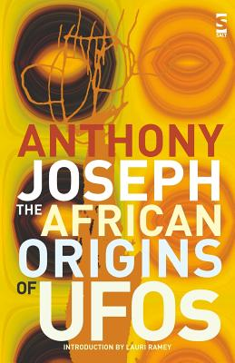 Cover for The African Origins of UFOs