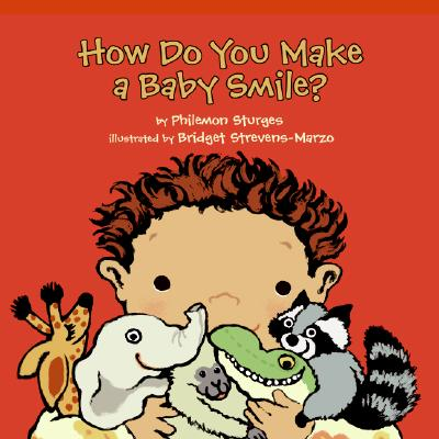 How Do You Make a Baby Smile? Cover