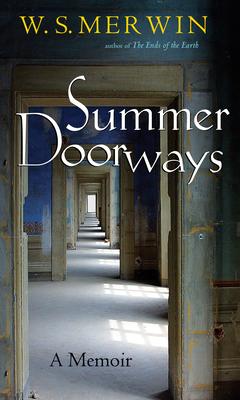 Summer Doorways Cover