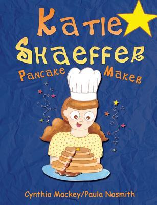 Cover for Katie Shaeffer Pancake Maker