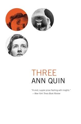 Three (British Literature) Cover Image