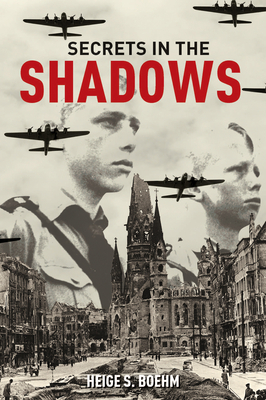Secrets in the Shadows Cover Image