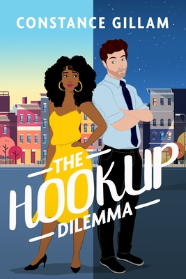 The Hookup Dilemma Cover Image