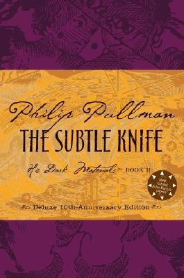 Cover for The Subtle Knife Deluxe Edition