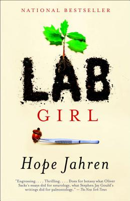 Lab Girl by Hope Jahren