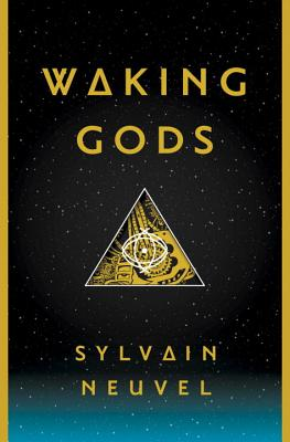 Waking Gods (The Themis Files #2) Cover Image