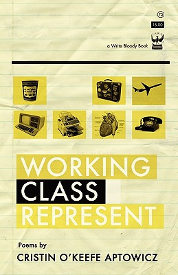 Working Class Represent Cover Image