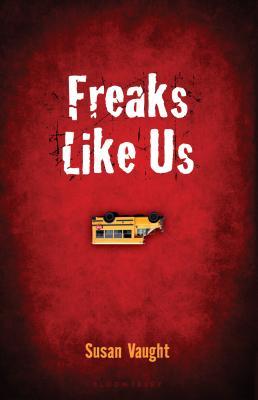 Freaks Like Us Cover