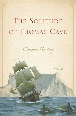 The Solitude of Thomas Cave Cover