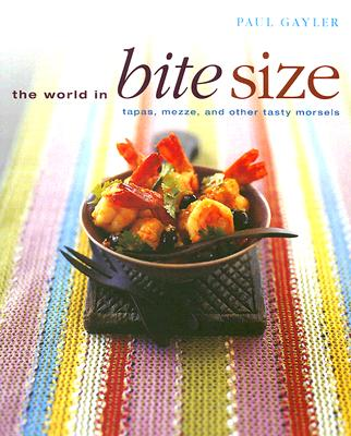 Cover for The World in Bite Size
