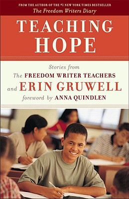 Teaching Hope Cover