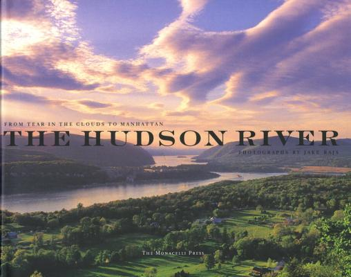 The Hudson River Cover