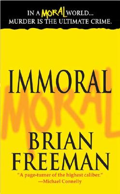 Immoral Cover