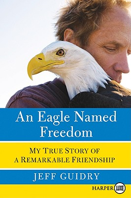 An Eagle Named Freedom LP Cover