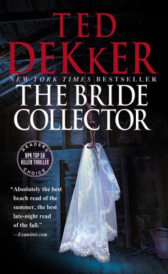 The Bride Collector Cover