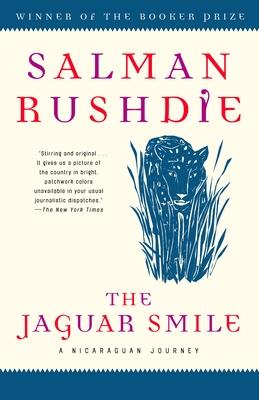 The Jaguar Smile: A Nicaraguan Journey Cover Image
