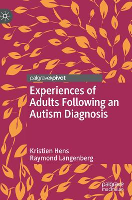 Experiences of Adults Following an Autism Diagnosis Cover Image