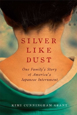 Silver Like Dust Cover