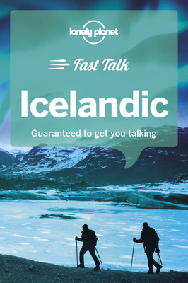 Lonely Planet Fast Talk Icelandic Cover Image