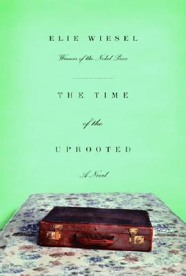 The Time of the Uprooted Cover