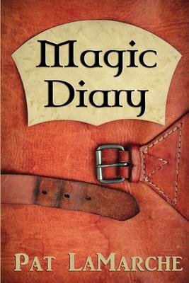 Magic Diary Cover Image