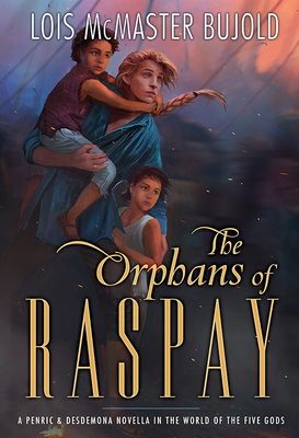 The Orphans of Raspay Cover Image