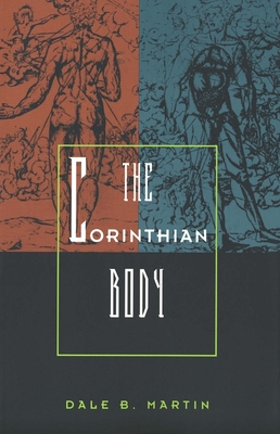 Cover for The Corinthian Body