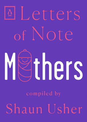 Letters of Note: Mothers Cover Image