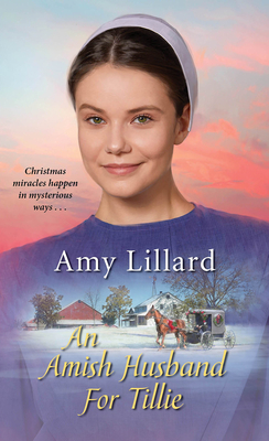An Amish Husband for Tillie (Amish of Pontotoc) Cover Image