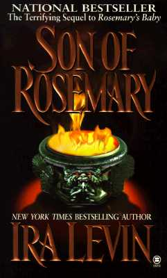 Son of Rosemary Cover