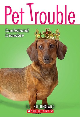 Cover for Pet Trouble #8