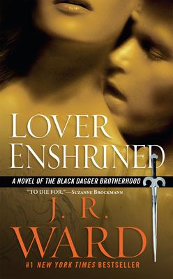 Lover Enshrined Cover