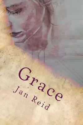 Grace: Book 2 The Dreaming Series Cover Image