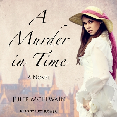 A Murder in Time (Kendra Donovan Mysteries #1) Cover Image