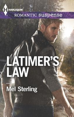 Latimer's Law Cover