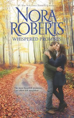 Whispered Promises Cover