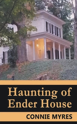 Haunting of Ender House Cover Image