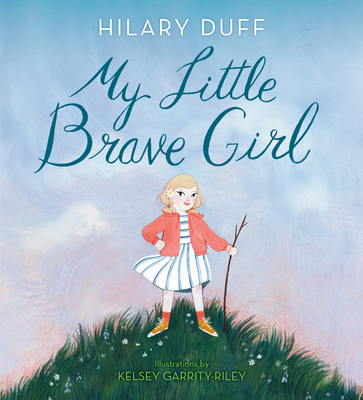 My Little Brave Girl Cover Image