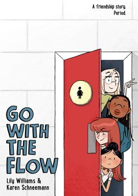 Go with the Flow Cover Image