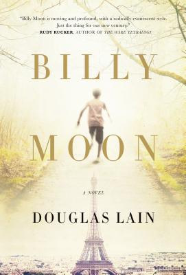 Billy Moon Cover