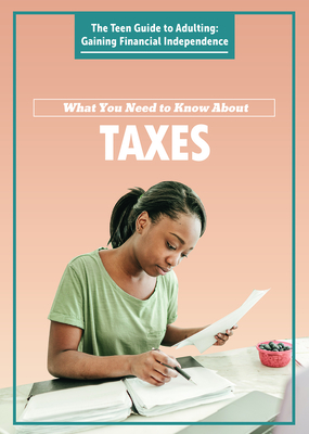 What You Need to Know about Taxes Cover Image